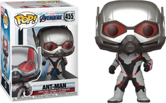 Avengers 4: Endgame - Ant-Man in Team Suit Pop! Vinyl Figure