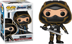 Avengers 4: Endgame - Ronin Masked US Exclusive Pop! Vinyl Figure