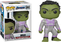Avengers 4: Endgame - Hulk US Exclusive Pop! Vinyl Figure
