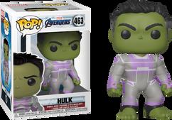 Avengers 4: Endgame - Smart Hulk US Exclusive Pop! Vinyl Figure