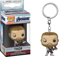 Avengers 4: Endgame - Thor Pocket Pop! Vinyl Keychain