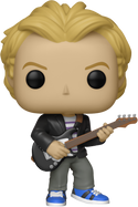 The Police - Sting Pop! Vinyl Figure