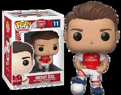 EPL Football (Soccer) - Mesut Ozil Arsenal Pop! Vinyl Figure