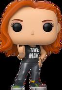 "WWE - Becky Lynch ""The Man"" US Exclusive Pop! Vinyl Figure"