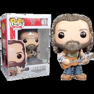 WWE - Elias with Guitar Pop! Vinyl Figure