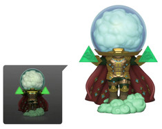 Spider-Man: Far From Home - Mysterio Glow in the Dark US Exclusive Pop! Vinyl Figure