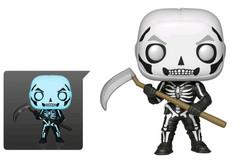Fortnite - Skull Trooper Glow in the Dark US Exclusive Pop! Vinyl Figure
