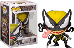 Venom - Venomized X-23 Pop! Vinyl Figure