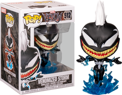 Venom - Venomized Storm Pop! Vinyl Figure