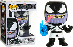 Venom - Venomized Thanos Pop! Vinyl Figure