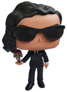 Men In Black: International - Agent M with Pawny US Exclusive Pop! Vinyl Figure