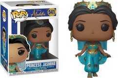Aladdin (2019) - Princess Jasmine Pop! Vinyl Figure