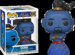 Aladdin (2019) - Genie Pop! Vinyl Figure