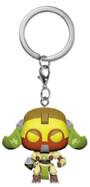 Overwatch - Orisa Pocket Pop! Vinyl Keychain