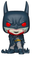 Batman & Dracula: Red Rain - Batman US Exclusive Pop! Vinyl Figure