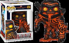 Spider-Man: Far From Home - Molten Man Pop! Vinyl Figure