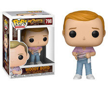 Cheers - Woody Boyd Pop! Vinyl Figure