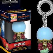 Spider-Man: Far From Home - Mysterio Pocket Pop! Vinyl Keychain