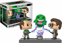Ghostbusters - Banquet Room Movie Moments Pop! Vinyl Figure 3-Pack