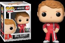 NASCAR - Bill Elliott Pop! Vinyl Figure