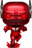 Batman - Red Death Pop! Vinyl Figure