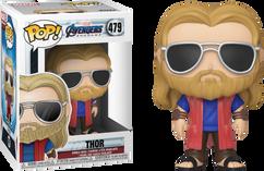 Avengers 4: Endgame - Thor Casual Pop! Vinyl Figure