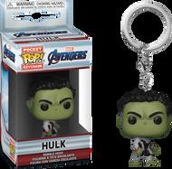Avengers 4: Endgame - Hulk Pocket Pop! Vinyl Keychain