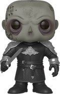 "Game of Thrones - The Mountain 6"" Super Sized Pop! Vinyl Figure"