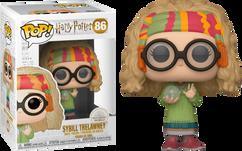 Harry Potter - Professor Sybill Trelawney Pop! Vinyl Figure