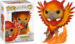 Harry Potter - Fawkes Pop! Vinyl Figure