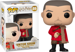 Harry Potter - Viktor Krum Yule Ball Pop! Vinyl Figure