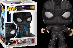 Spider-Man: Far From Home - Spider-Man in Stealth Suit Pop! Vinyl Figure