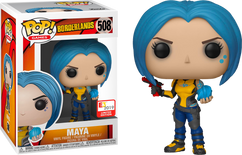 Borderlands - Maya Pop! Vinyl Figure (2019 E3 Convention Exclusive)