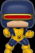 X-Men - Cyclops First Appearance 80th Anniversary Pop! Vinyl Figure