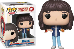 Stranger Things 3 - Joyce with Magnets Pop! Vinyl Figure