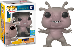 Doctor Who - Pting SDCC19 Pop! Vinyl Figure