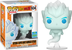 Dragon Ball Z - Gotenks Super Ghost Kamakaze Attack SDCC19 Pop! Vinyl Figure
