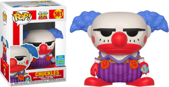 Toy Story 3 - Chuckles SDCC19 Pop! Vinyl Figure