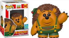 Toy Story - Mr. Pricklepants SDCC19 Pop! Vinyl Figure