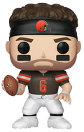 NFL Football -  Baker Mayfield Cleveland Browns Pop! Vinyl Figure