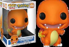 "Pokemon - Charmander 10"" Pop! Vinyl Figure"
