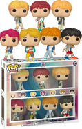 BTS - BTS Pop! Vinyl Figure 7-Pack (RS)