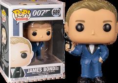 Casino Royale - James Bond Pop! Vinyl Figure