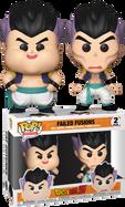 Dragon Ball Z - Failed Fusion Gotenks Pop! Vinyl Figure 2-Pack