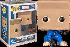 Spider-Man - Bombastic Bag-Man Pop! Vinyl Figure