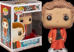 Jason Blum - Jason Blum Pop! Vinyl Figure