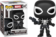 Spider-Man - Agent Venom Pop! Vinyl Figure