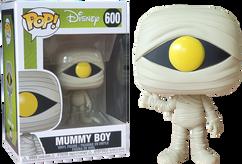 The Nightmare Before Christmas - Mummy Boy Pop! Vinyl Figure