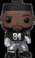 NFL Football - Antonio Brown Jr. Oakland Raiders Pop! Vinyl Figure