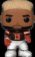 NFL Football - Odell Beckham Jr. Cleveland Browns Pop! Vinyl Figure